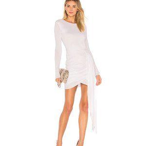 x REVOLVE Long Sleeve Mini Dress